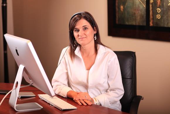 Sharon L Halasz